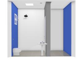 Banheiro escr