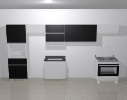 Cozinha Art Móveis - Guarapari