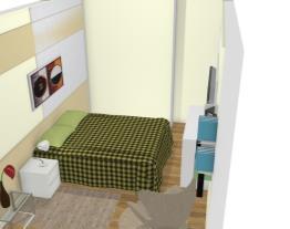 dormitório Lisangela Weber