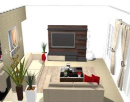 Meu  projeto nova casinha Mooble