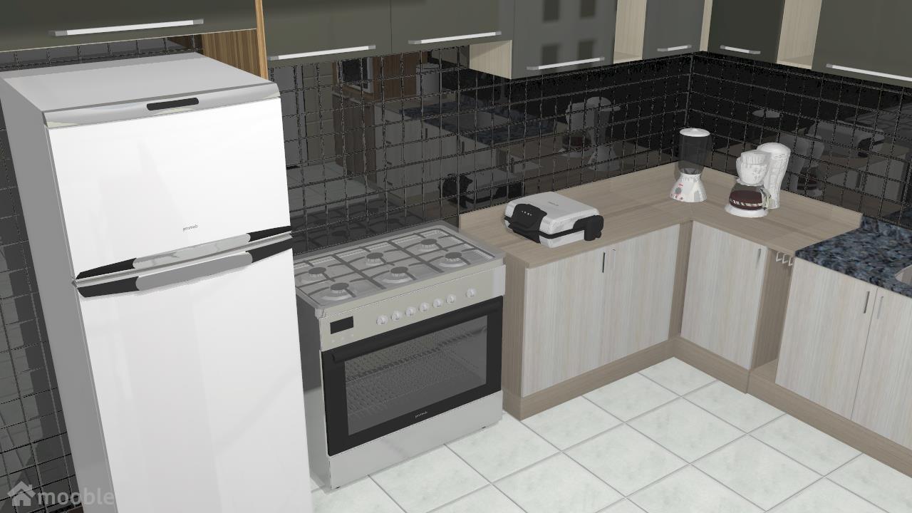 magh cozinh