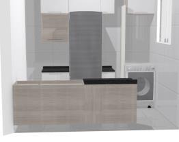 Cozinha 2 + modulos