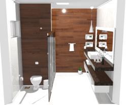 Projeto Banheiro suite