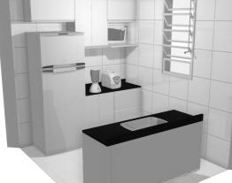 Cozinha Branca 27062014