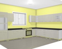 Cozinha Salete