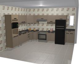 Nilia cozinha jazz