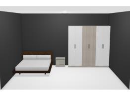 quarto de mãe