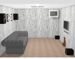 Meu projeto new house