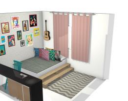 meu quarto solteiro