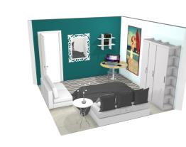 quarto verde cams