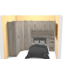 Magda dormitorio casal
