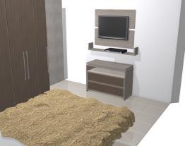 silvia - quarto casal - andira