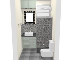 Banheiro Wilma
