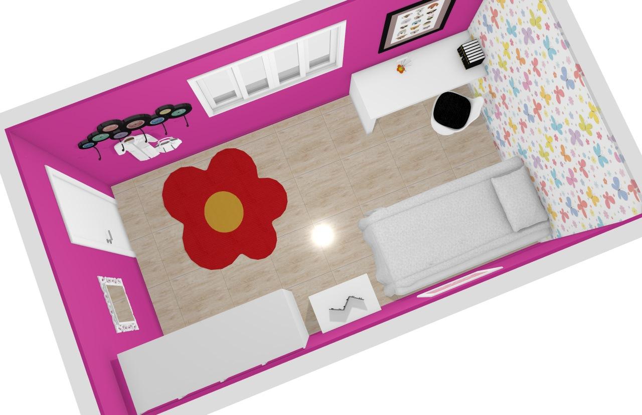 quarto pink julia