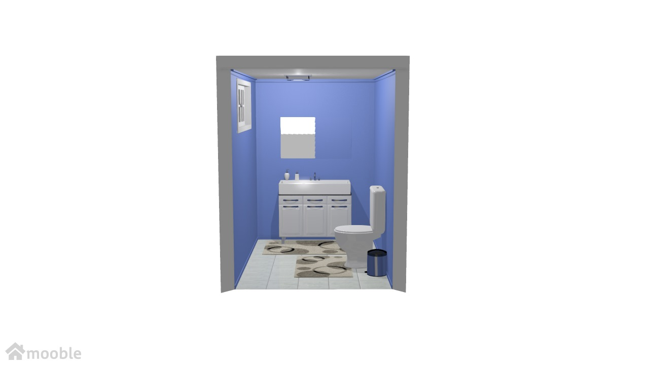 banheiro clientes bella wed