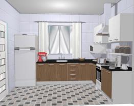 Nova Cozinha Mooble
