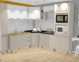 Cozinha Smart 15
