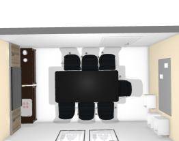 sala de reuniao
