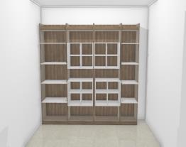 closet Isabel