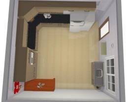 Meu projeto no Mooble cozinha 2