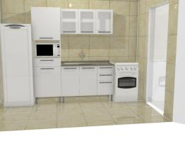 Cozinha Dandara