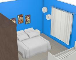 quarto miguel casa nova