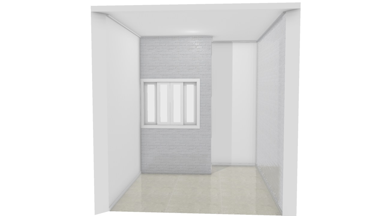 1º room - 2