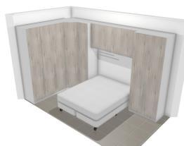 1 - Carmem - Dormitorio henn exclusive