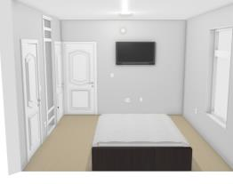 My project on Mooble Bedroom