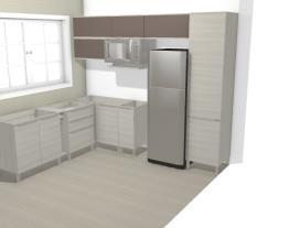 cozinha  LIDIA