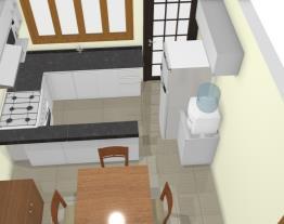 Cozinha L