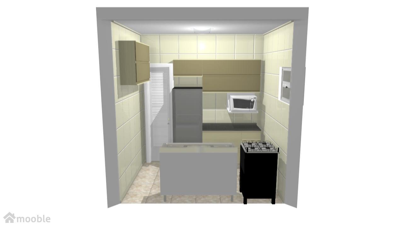 Minha cozinha _ Ester