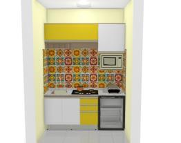 Minicozinha Kit 8