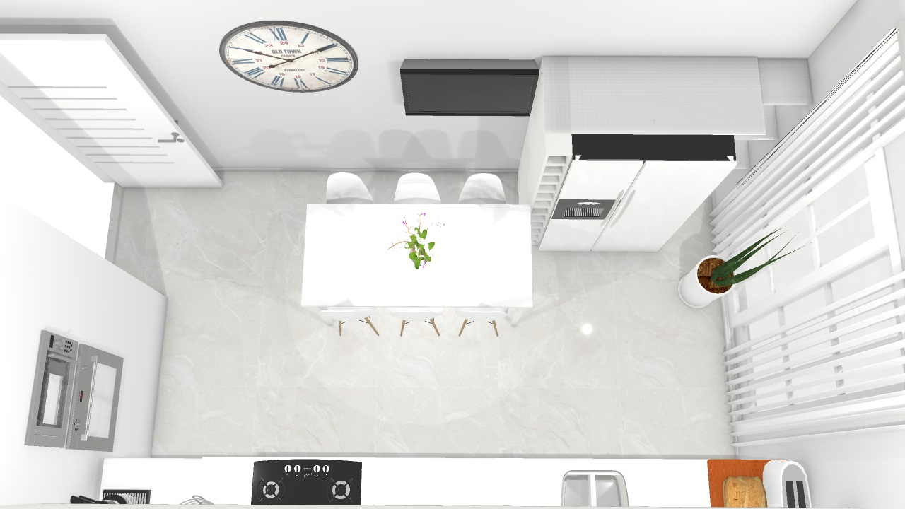 Cozinha Ju1