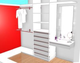 closet Camila